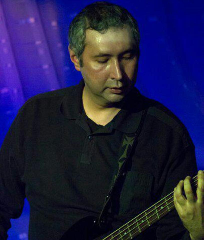 Роман ХАЛИТОВ - Бас